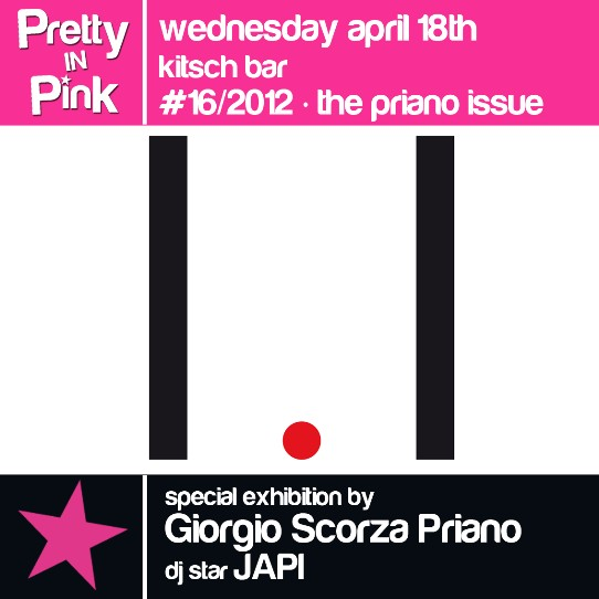 THE PRIANO ISSUE