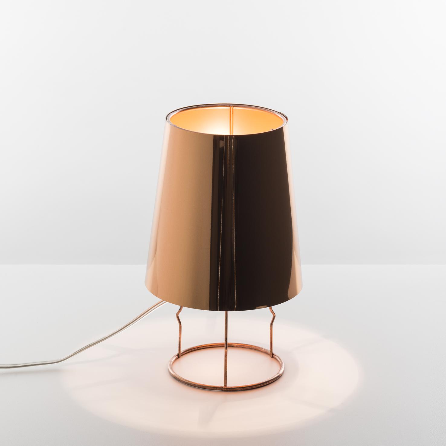 VARBA copper