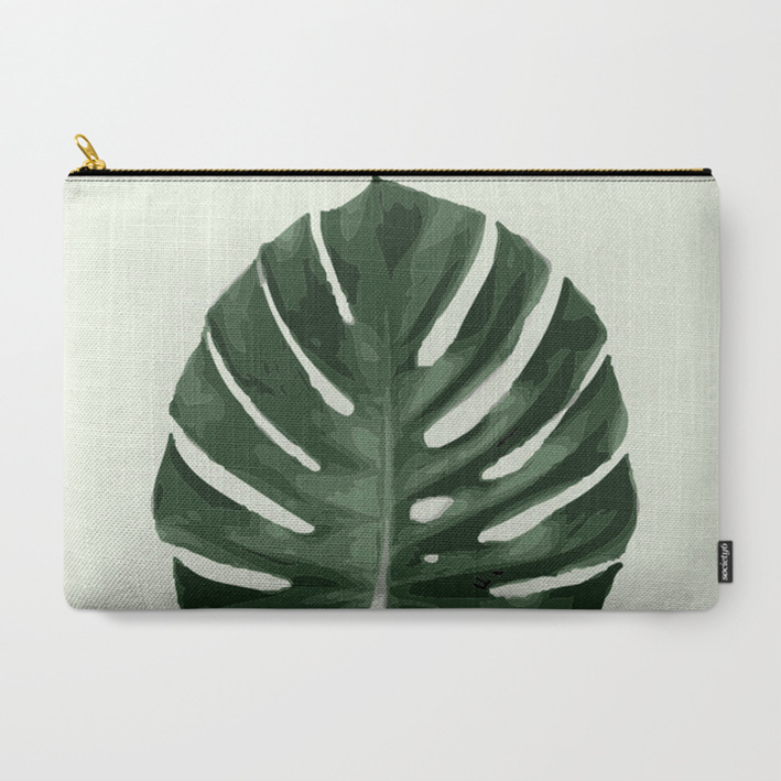 MONSTERA #1 CAP