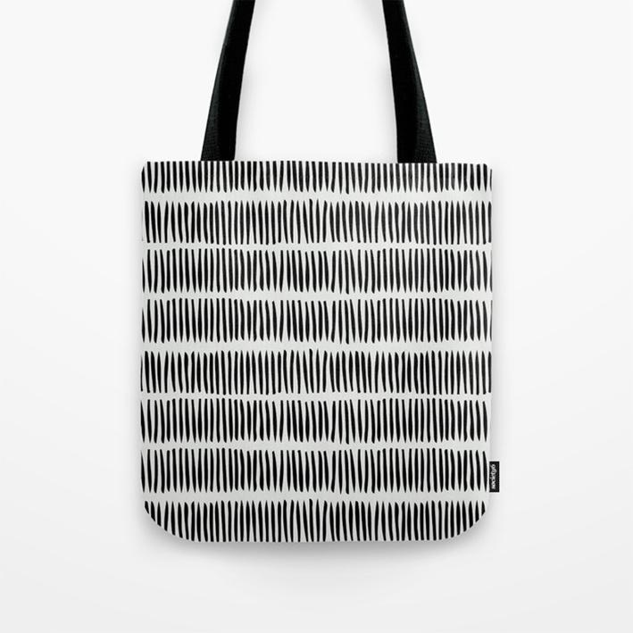 STEPPA #1 bags detail