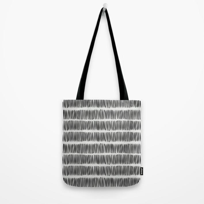 STEPPA #1 bags