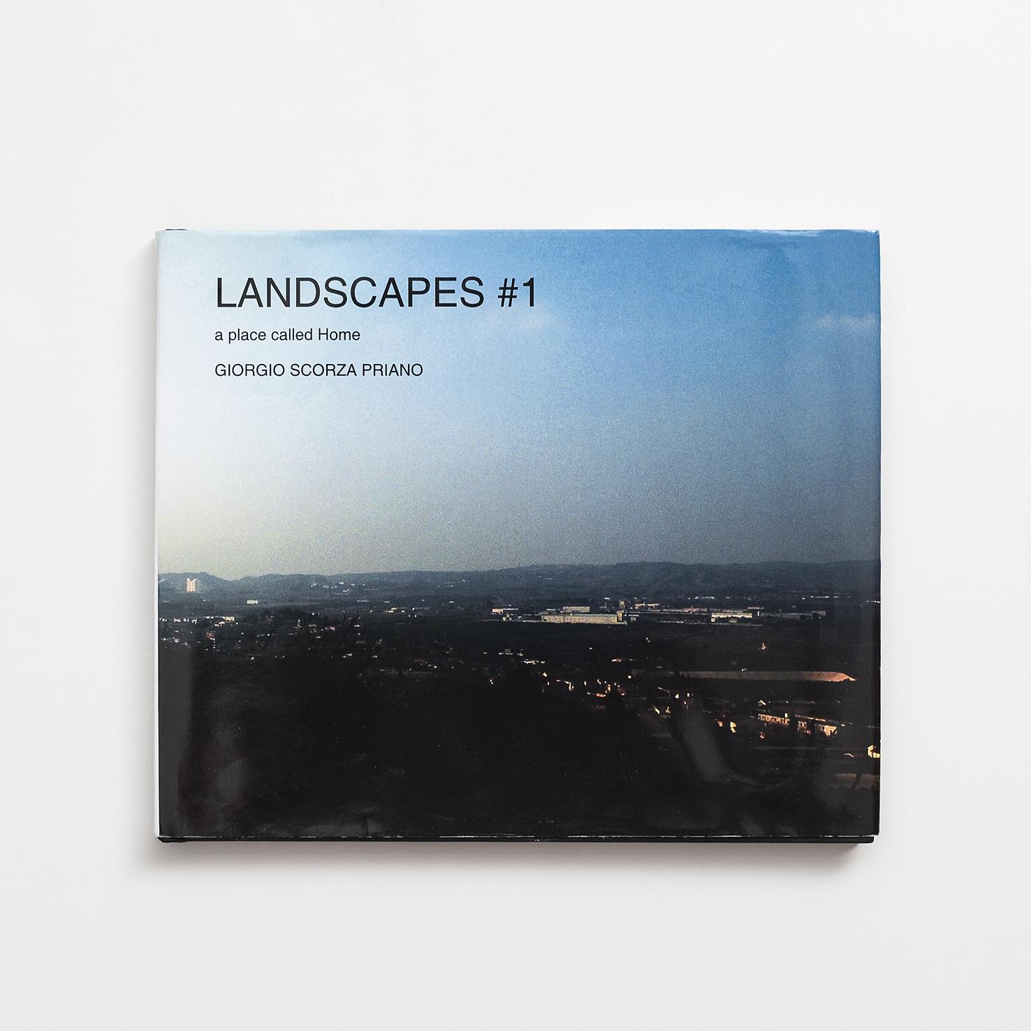 LANDSCAPES #1