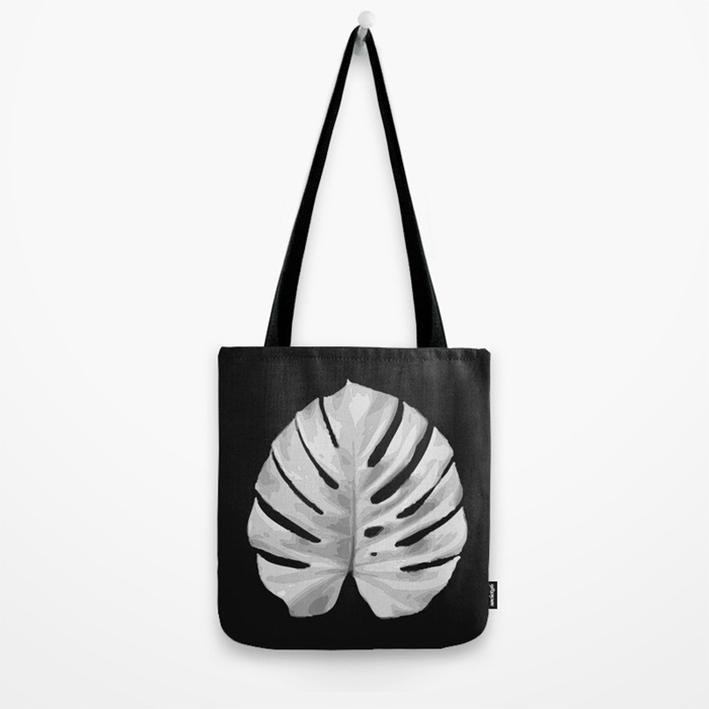 MONSTERA #3 bags