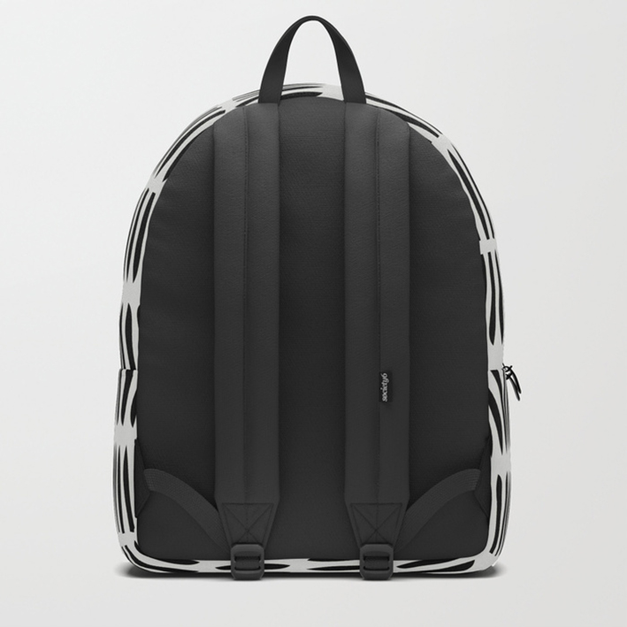 STEPPA #1 backpacks retro